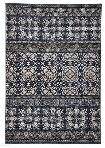 Rug Culture Heirloom 04 Blue Rug