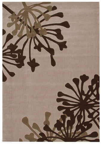 Gold Collection 610 Beige Rug
