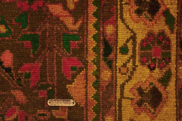 Authentic Hand Knotted Patchwork Rug - Cheapest Rugs Online - 4
