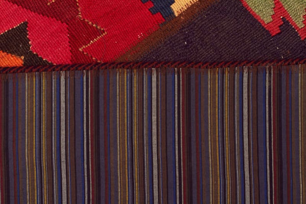 Oriental Hand Knotted Patchwork Kilim Rug - Cheapest Rugs Online - 5