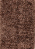 Luxor Collection Gold Rug