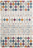 Mirage Peggy Tribal Morrocan Style Multi Rug - 230x160cm