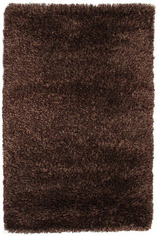 New York Collection Brown Rug