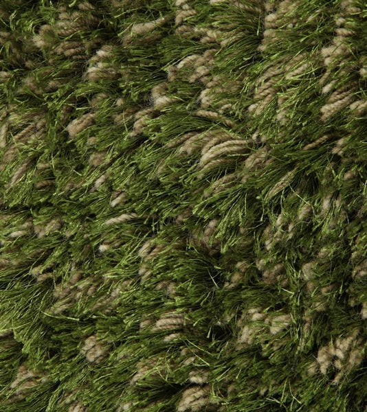 New York Collection Green Rug