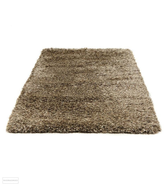 New York Collection Latte Rug