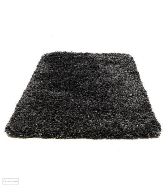 New York Collection Salt Pepper Rug