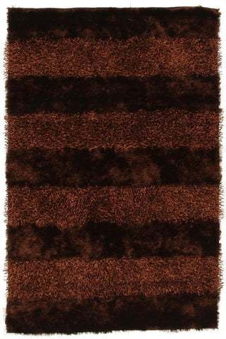 Pablo Collection Chocolate Rug
