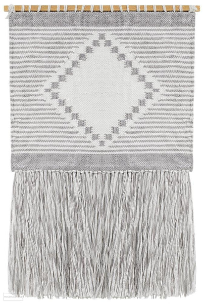 Rug Culture Home 432 Dove Wall Hanging - Wall Hangings