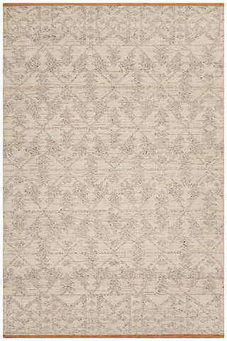 Relic Louis Natural Rust Rug - MODERN