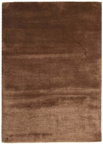 Tweed Collection Beige Rug