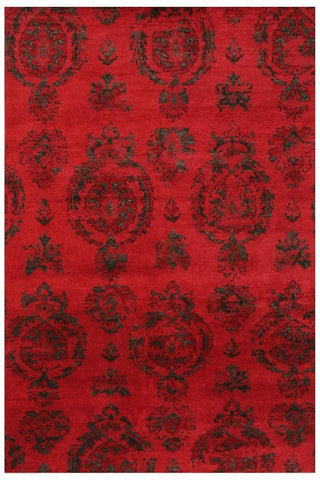Urban knots Pure Wool Mirza Rug