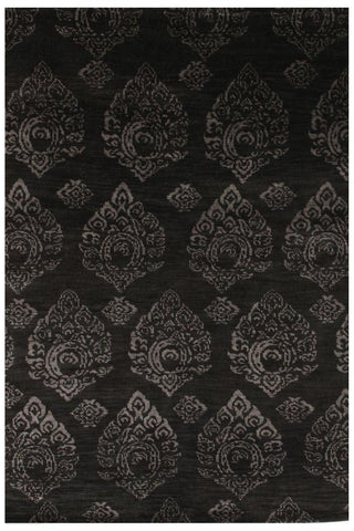 Urban knots Pure Wool Nisha Rug