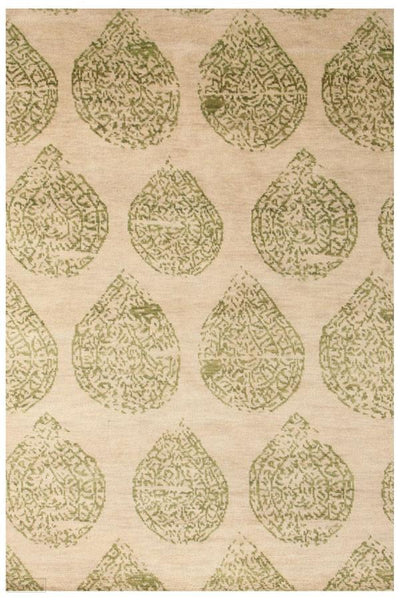 Urban knots Pure Wool Patra Rug