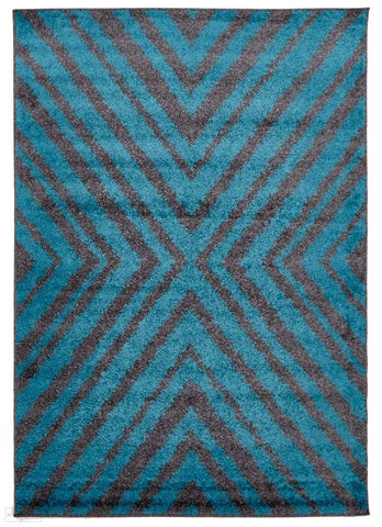 Viva Collection 803 Grey Rug