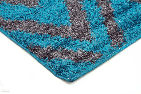 Viva Collection 805 Grey Rug