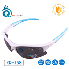 Windproof Polarized Sports Sunglasses Custom