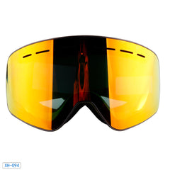Ultra Light UV Proof Unisex Adult Ski Goggles