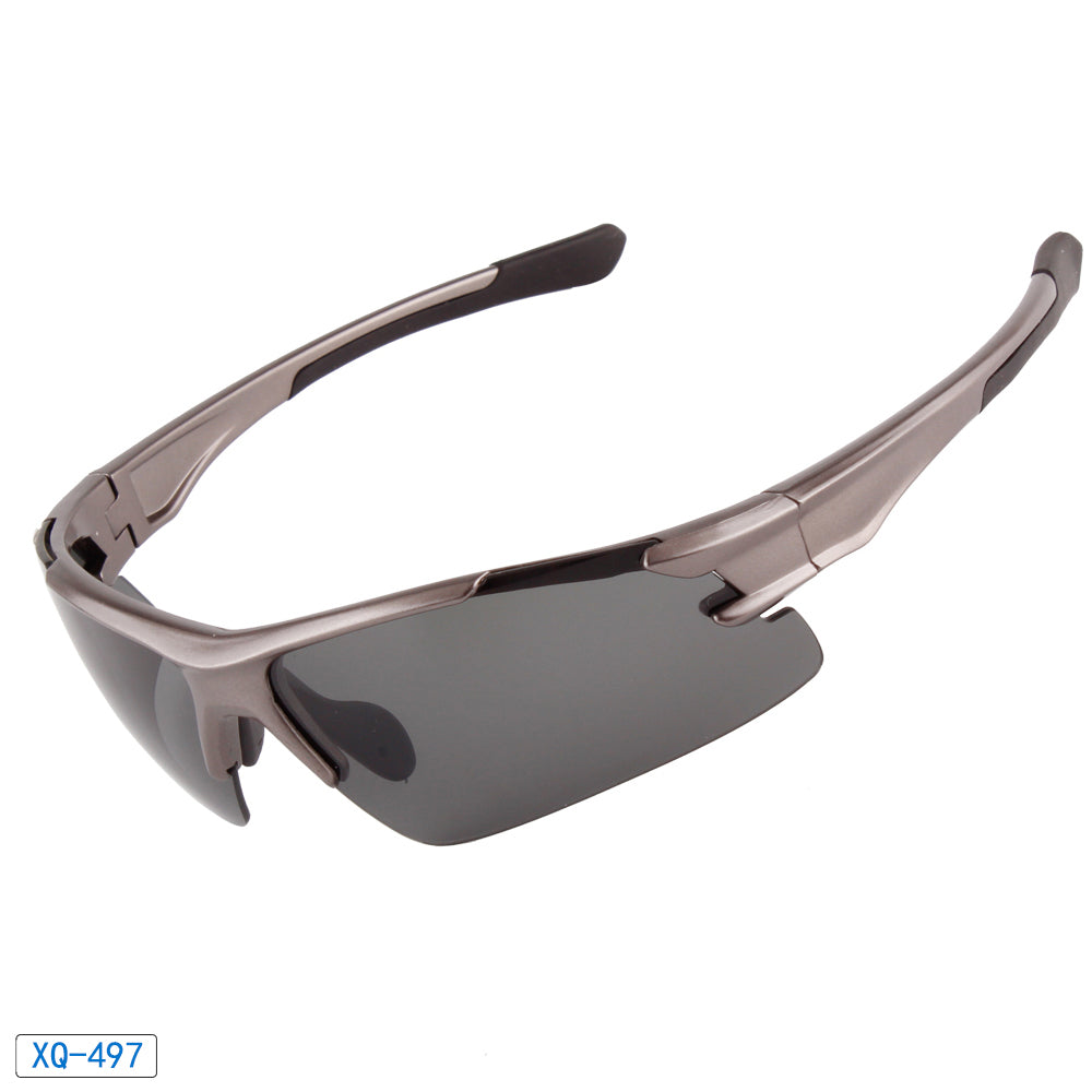 Custom Anti Shock Multi Functional Sports Sunglasses