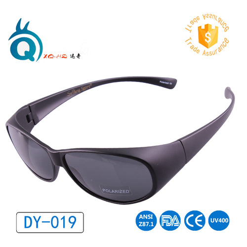 Custom UV Proof Outdoor Sunglasses