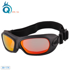 Double Layer Adult motorcycle goggles for sale