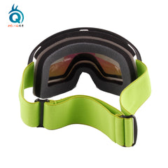 Anti Fog snow goggles with Full REVO coating lens and good price