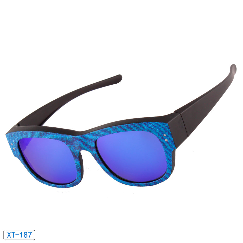 Blue Light Blocking Fashion Glasses