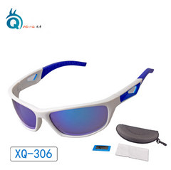Wholesale UV Proof HD Cycling Sunglasses