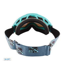 Night Vision Anti Fog Durable Ski Goggles for Sale