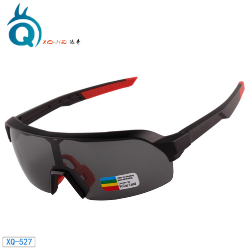 Latest Sports Glasses with Detachable Myopia Frame