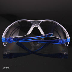 Anti-Fog Adjustable Safety Goggles with PC Lens