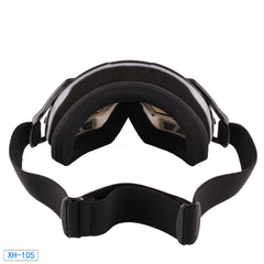 PC Lens Anti Fog Adult Ski Goggle