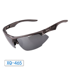 Comfortable UV Proof Polarized Cycling Sunglasses