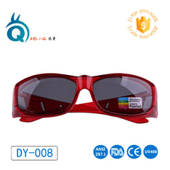 Latest UV Proof Fashion Sports Sunglasses Wholesale
