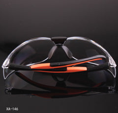 UV Proof High Quality Shockproof Safety Goggles