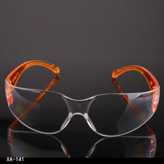 Anti Shock PC Lens Non Slip Safety Goggles