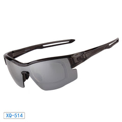 Anti Glare Adult Fashion Cycling Sunglasses Wholesale