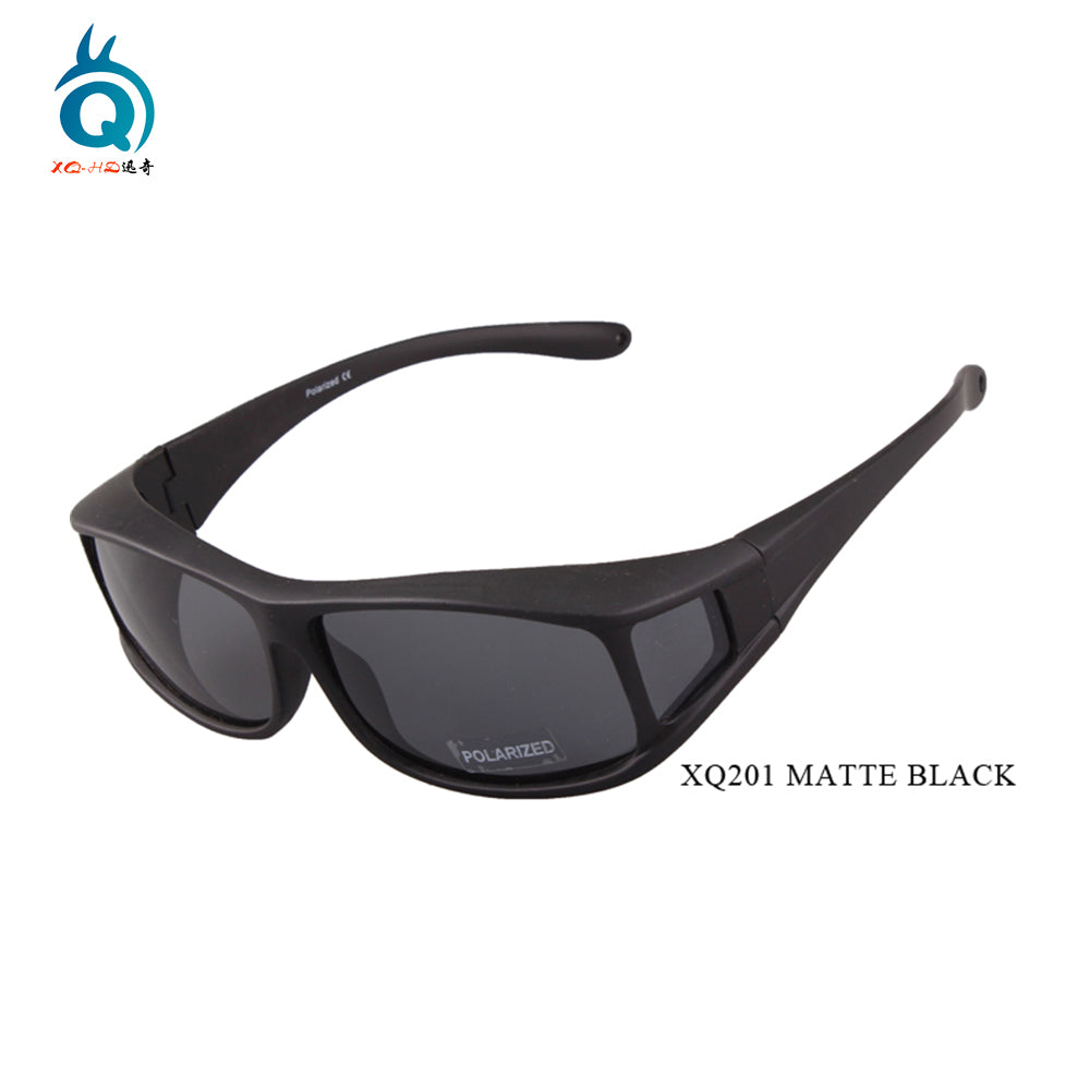 Anti Fatigue Polarized Outdoor Cycling Sunglasses