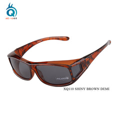 New style fit over sunglasses with factory price