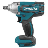 MAKITA DTW190 Cordless Impact Wrench Combo Kit