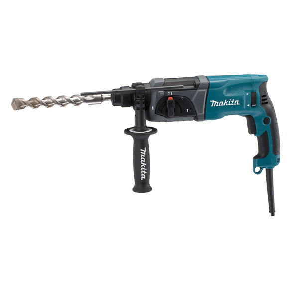 MAKITA HR2470 Combination Hammer