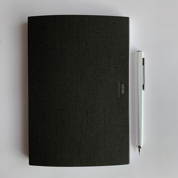 2020 Planner—Limited Edition