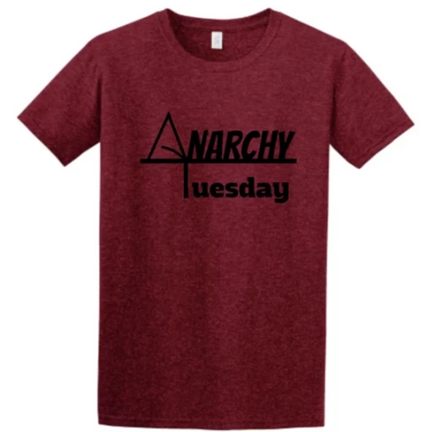 Anarchy Tuesday T G2