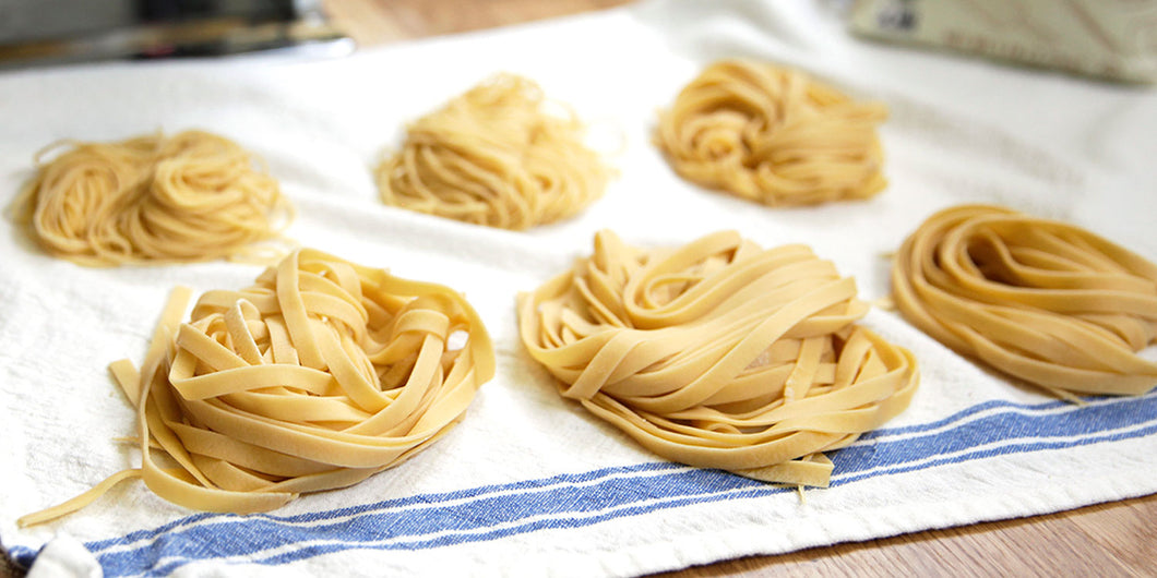 Pasta Making Class - Space is Limited