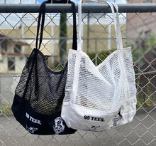 Load image into Gallery viewer, ROLLER BLADE YAYA NET TOTE BAG