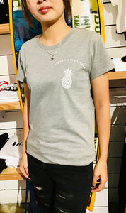 WOMENS EIGHTY EIGHT PINEAPPLE PATCH TEE