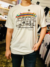 Load image into Gallery viewer, MENS VOLKSWAGEN X 88TEES BUS TEE