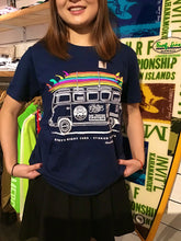 Load image into Gallery viewer, WOMENS VOLKSWAGEN X 88TEES BUS TEE