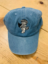 Load image into Gallery viewer, UNISEX DENIM EMBROIDERY YAYA CAP