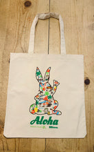 Load image into Gallery viewer, ROBERTS HAWAII  X 88TEES  MASCOT TOTE BAG
