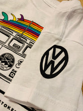 Load image into Gallery viewer, KIDS VOLKSWAGEN X 88TEES BUS TEE
